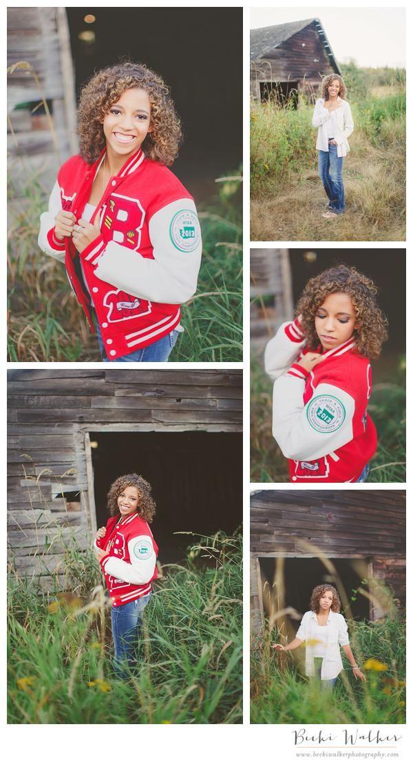 Senior photos | Becki Walker Photography