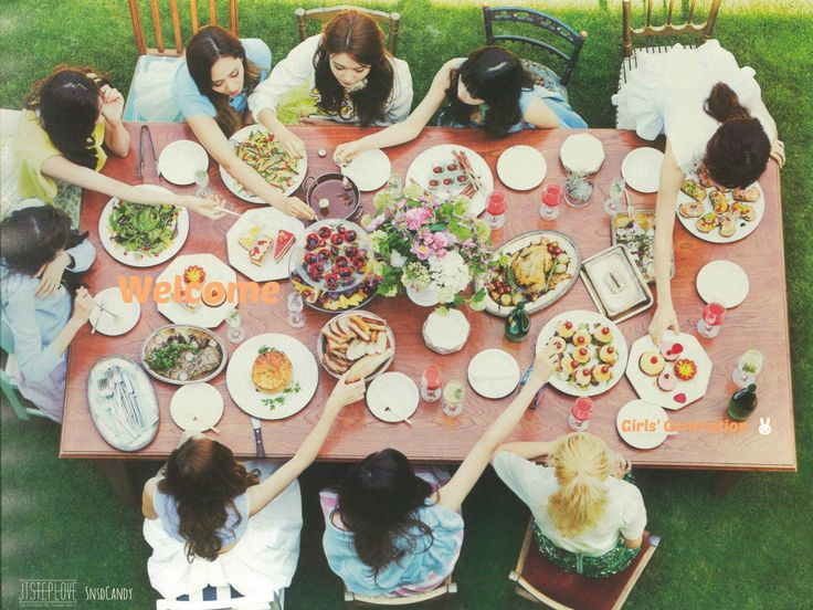 Snsd Candy Wallpaper ☺  : Welcome ♬ Snsd Candy Wallpaper