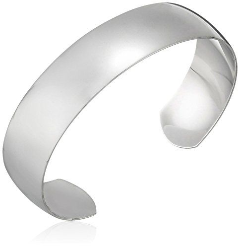 Sterling Silver Cuff Bracelet -- Read more reviews of the product by visiting the link on the image.