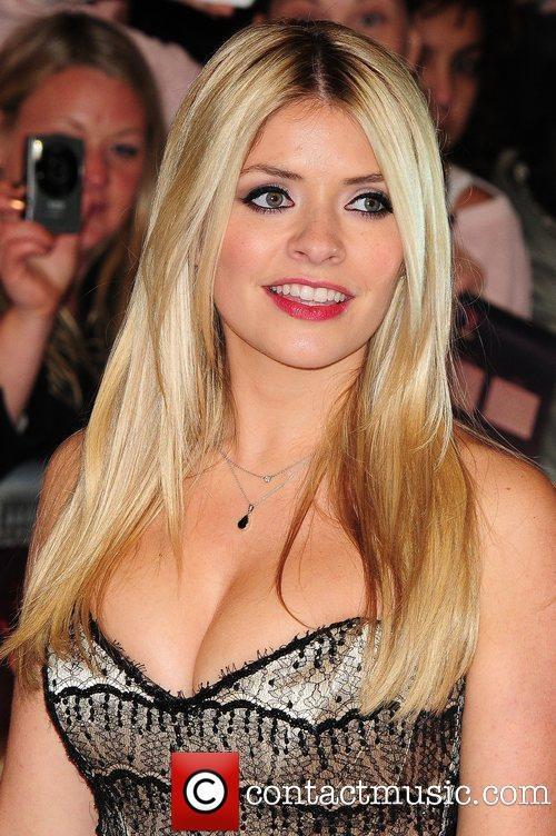 Holly Willoughby The Twilight Saga: Breaking Dawn - Part 1 film ...
