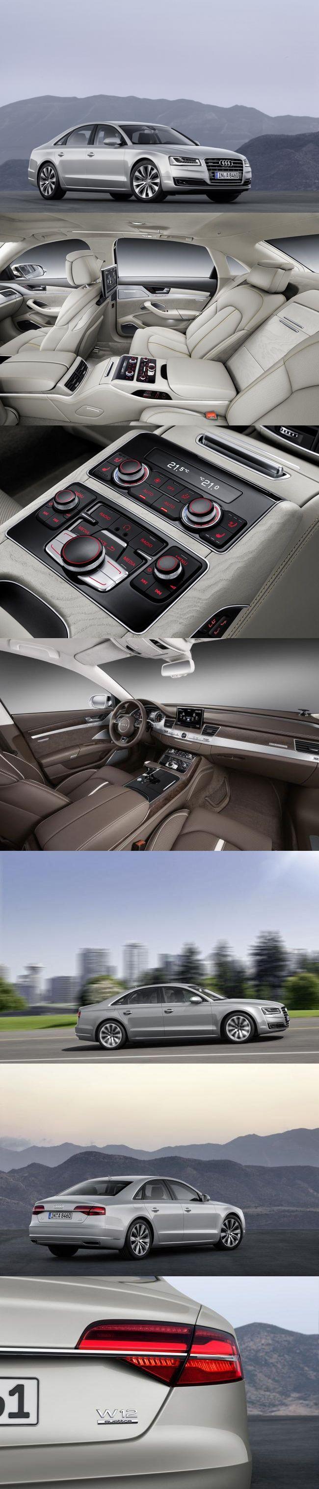 #Audi #A8 2013 #Algérie L'Audi R8 coupé. Ses courbes athlétiques sont le signe…