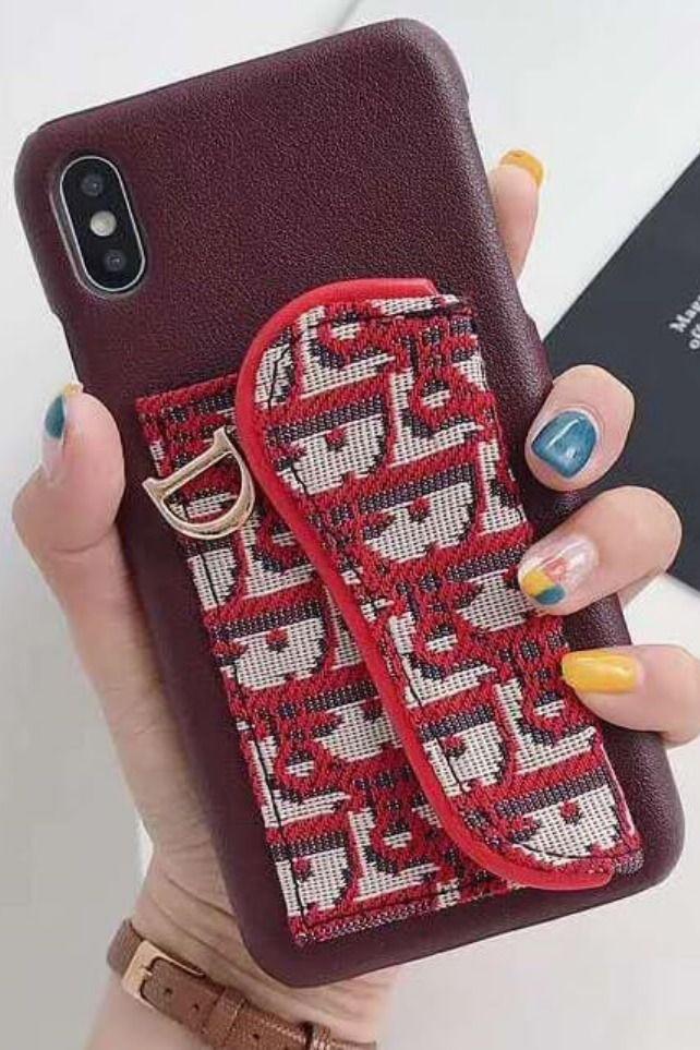 dior funda iphone