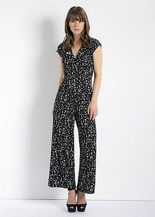 lure of tropics suit sparkling speckle #blutsgeschwister