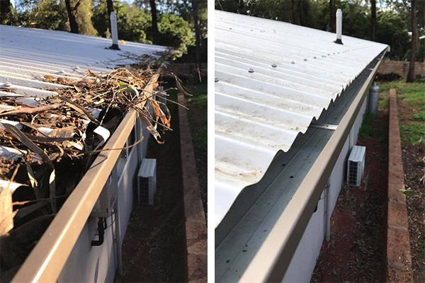 At Spotless Gutter Cleaning Sydney We Have What It Takes To Provide Our Clients The Kind Of Affordable In 2020 Cleaning Gutters How To Install Gutters Gutter Cleaner