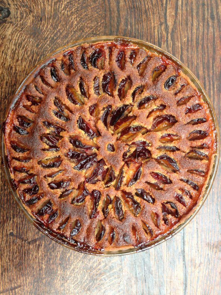 Je ne sais pas vous, mais j'adore les tartes aux fruits du jardin, les tartes…