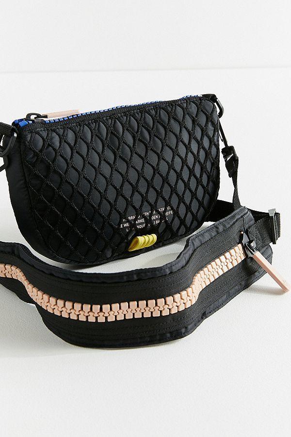6b2d0453d9 adidas Webbed Pouch Bag