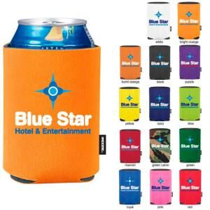 Collapsible KOOZIE. Brought to you by ShopletPromos.com - promotional products for your business.