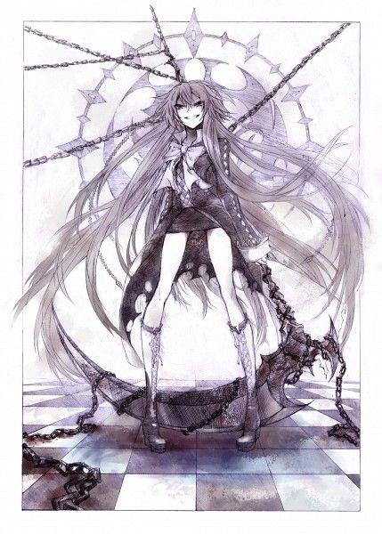 Tags: Anime, Pandora Hearts, Skiyo, Alice Baskerville