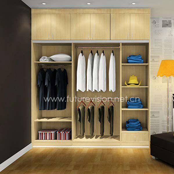 Wardrobe Design, Bedroom