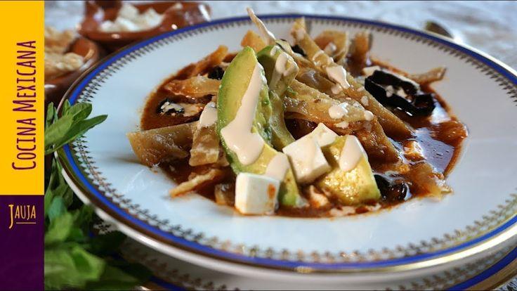 147 mejores imgenes de Cocina Mexicana Clasicos de Jauja