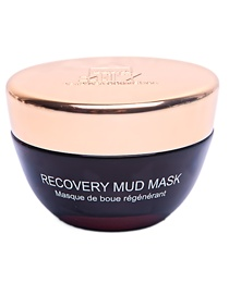 Minus 417 Recovery Mud Mask - this is fantastic you apply this on your face and remove it with a magnet - yes that's right a magnet!! So it's mess free and leaves your skin so soft and radiant.