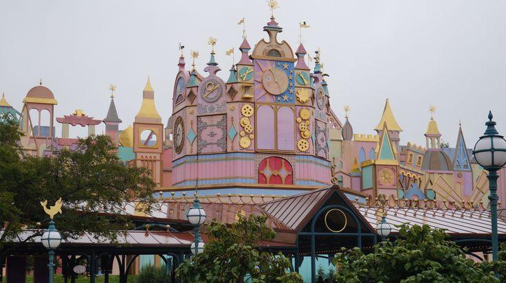 Disneyland® Paris em Chessy, Île-de-France