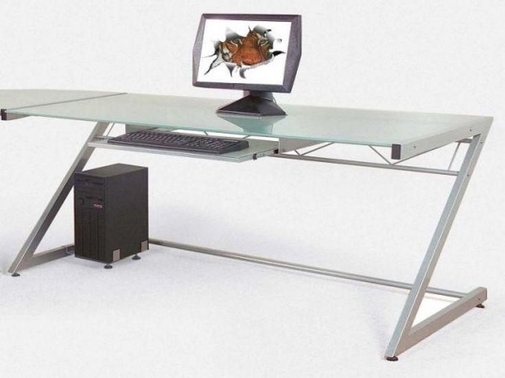 Best 25 Long computer desk ideas on Pinterest  Folding