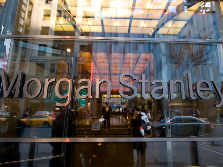 Morgan Stanley just announced its 2018 managing director promotions (MS)