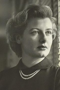 "Constance Ford (1923 - 1993) Played Ada Hobson on the TV soap opera ""Another World"" for 26 years"