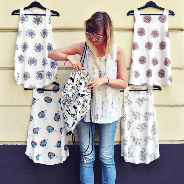 Check out our webshop novelties: www.szputnyikshop.hu  #szputnyik #szputnyikshop #budapest #webshop #unique #print #newcollection #tanktop #indian #tribal #style #summer #musthave #whale #altamira #casualchic