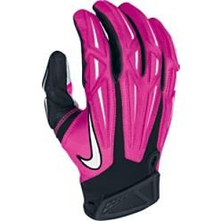 Nike Adult Superbad 2.0 Football Gloves | FootballAmerica.com