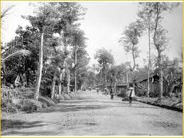 Tjibabat Tjimahi 1936