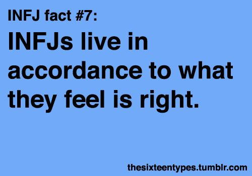I have always been strongly guided by my feelings. #introvert #INFJ #HSP