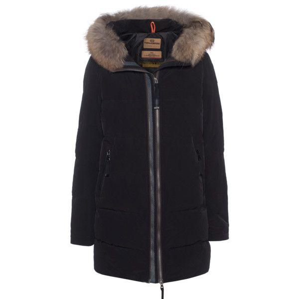 1000  ideas about Fur Hooded Coat on Pinterest | Parkas Rain