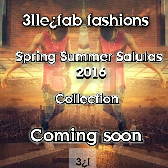 #3lle¿fab fashions#Srping Summer Salutas#2016#clothing collections dropping soon#wait for it#wait for it#wait for it💃💃💃💃👖👖 @3lle¿fab fashions