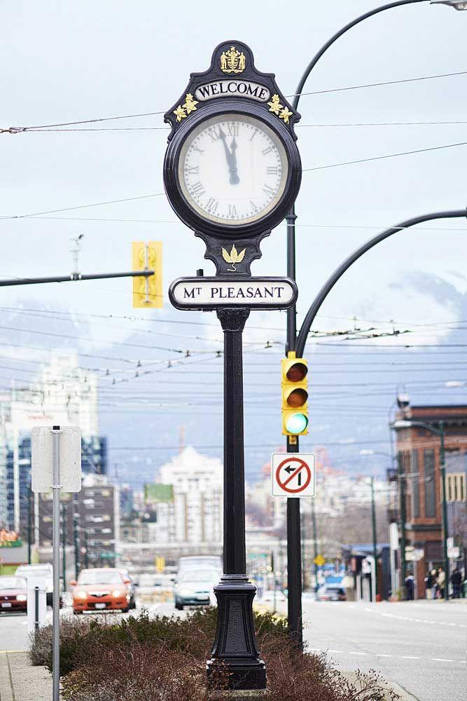 Mainstreet. Vancouver's Hip + Edgy Neighbourhood | Mount Pleasant