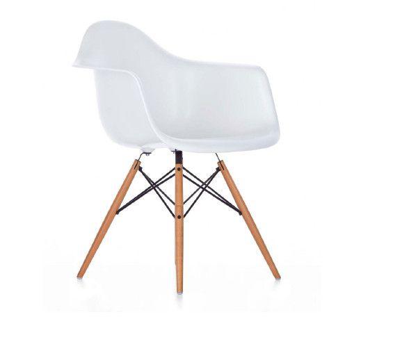 Projekt Ray & Charles Eames - DAW