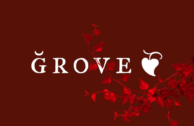 Harrison Agency rebrand Grove Cottages