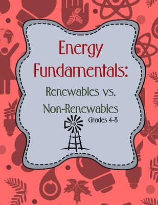 Energy+Fundamentals+-+Renewables+and+Non-Renewables+from+Kids+Get+It+on+TeachersNotebook.com+-++(16+pages)++-+This+lesson+plan+and+activity+packet+enables+students+to+understand+why+some+energy+resources+are+renewable+and+others+are+not.