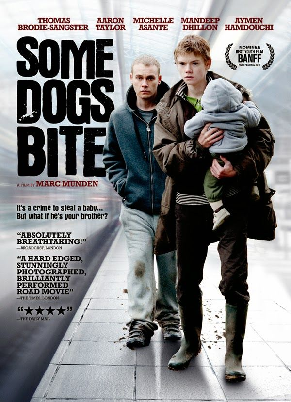 EU+TU=NERDICES: Filme: Some Dogs Bite