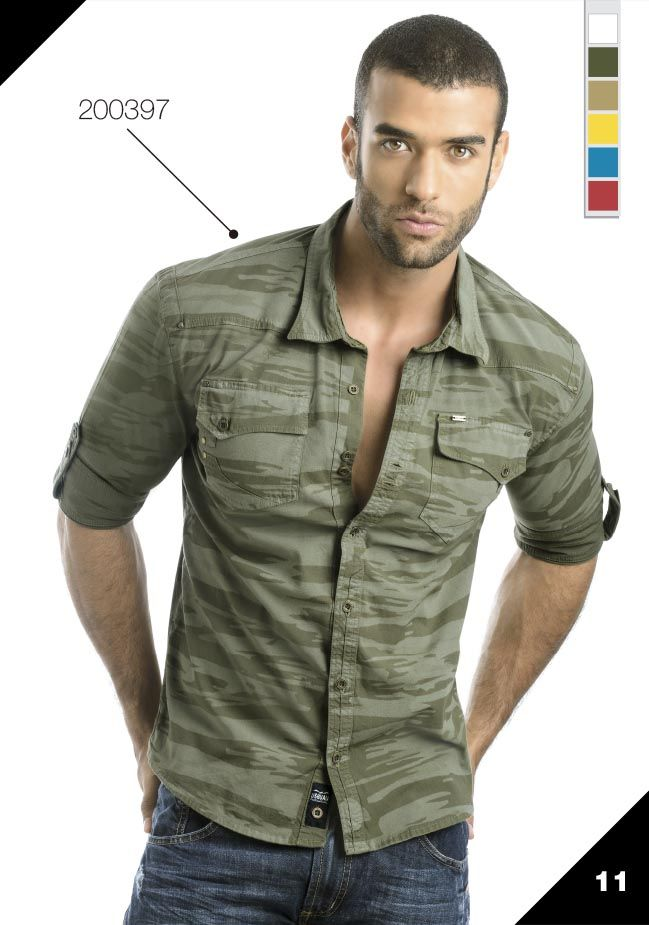 Ref: 200397 Ropa de moda para hombre / Mens fashion clothing Sexy, yet Casual Mens Fashion #sexy #men #mens #fashion #neutral #casual #male #males #guy #guys #hot #hotlooks #great #style #styles #hair #clothing #coolmensoutfits www.ushuaiajeans.com.co