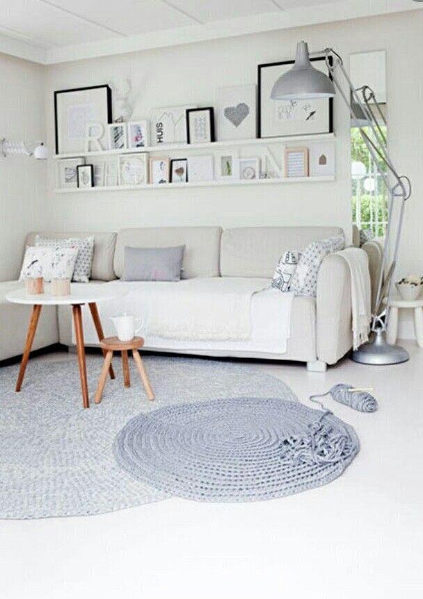 25 beste idee n over klein appartement wonen op pinterest decoratie klein appartement kleine - Deco klein appartement ...