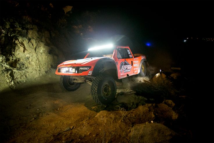 The Baja 1000 is a tough 800-mile race that pushes man and machine to the limit in one of the harshest environments on the globe. Many racers don't finish the race due to mechanical issues and/or crashes, but the ones who do must overcome a lot in order to do so. At the 2015 race, new KMC Wheels were launched designed for the off road performance trucks and SUVs. Discount Wheels www.wheelhero.com