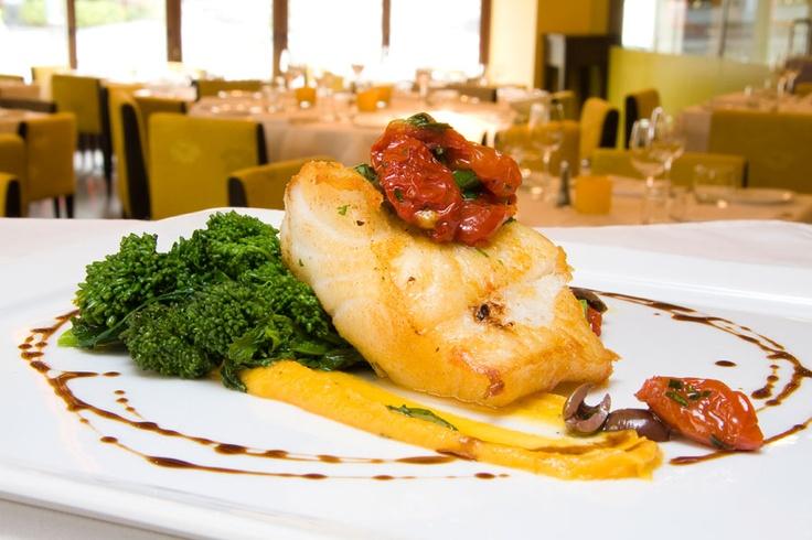 Restaurant Bice : Restaurant Italien Montréal, Centre-Ville.