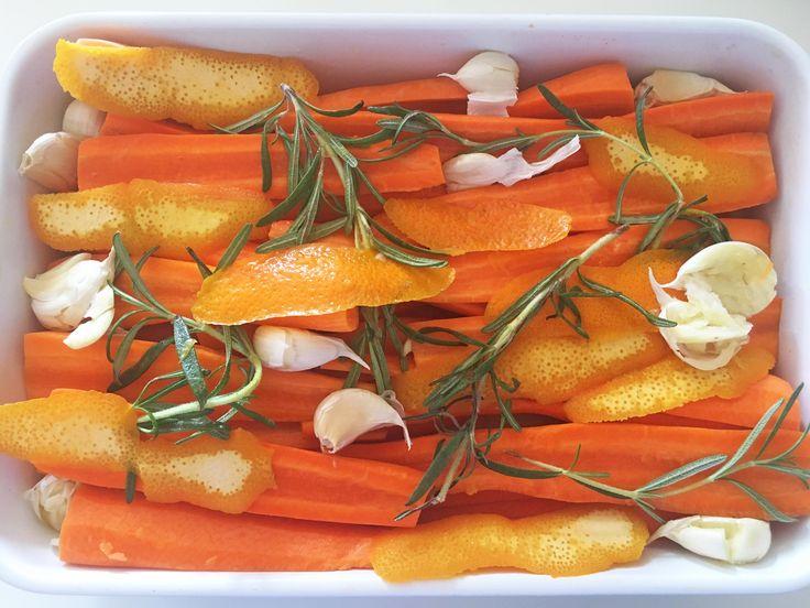 You call it orange we call it vitamins! #SooFoodies #foodie #food #fresh #homemade #foodideas #foodcoma #foodporn #foodstagram #foodstyle #foodforlife #foodphotography #yammy #carrots #orangepeel #rosemary #garlic #spices #vitamins #halthyfood #dinnerideas #dinner #lunch #plate #dish