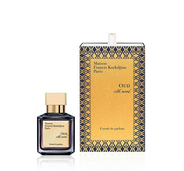 Maison Francis Kurkdjian Paris  You are here:  Home  Fragrances to share  OUD silk mood  OUD silk mood    Extrait de parfum  Natural spray   2.4 fl.oz.