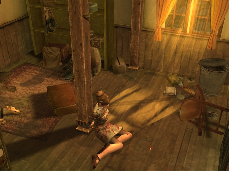 Gameplay Images Horror video games, Horror game, Dear hunter