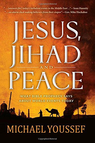 The 60 best books about what really matters images on pinterest jesus jihad and peace what does bible prophecy say about world events today fandeluxe Image collections