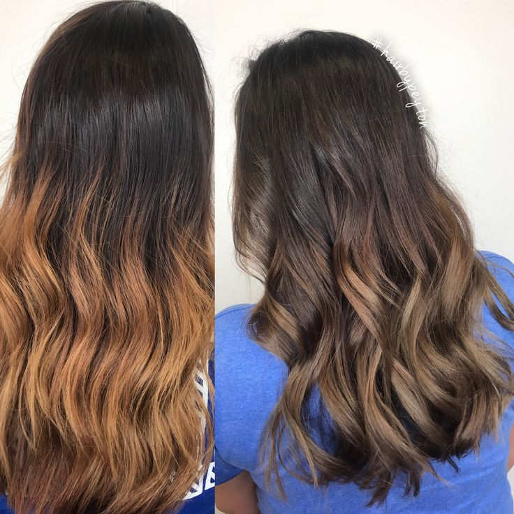 Ashy toner for brassy hair brassy hair diy hair toner hair
