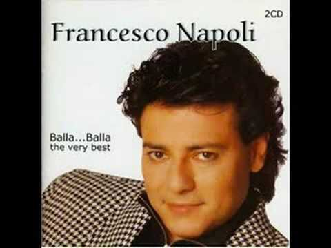 Francesco Napoli - Balla Balla