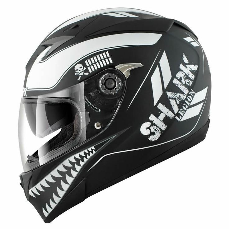 Shark S700-S Legion Motorcycle Helmet Description: The Shark S700-S Legion Motorbike Helmets are packed with features… Specifications include New for 2013 ACU Gold Sharp 4 Star Rated 5 Year Guarantee Includes... http://bikesdirect.org.uk/shark-s700-s-legion-motorcycle-helmet-5/