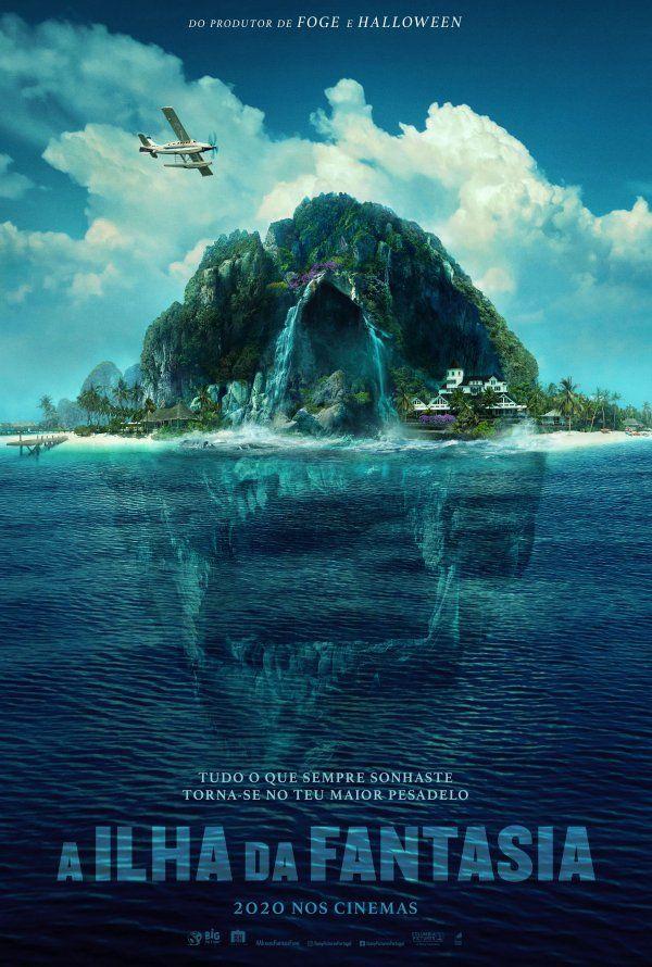 Fantasy Island A Ilha Da Fantasia 2020 Filmes Completos