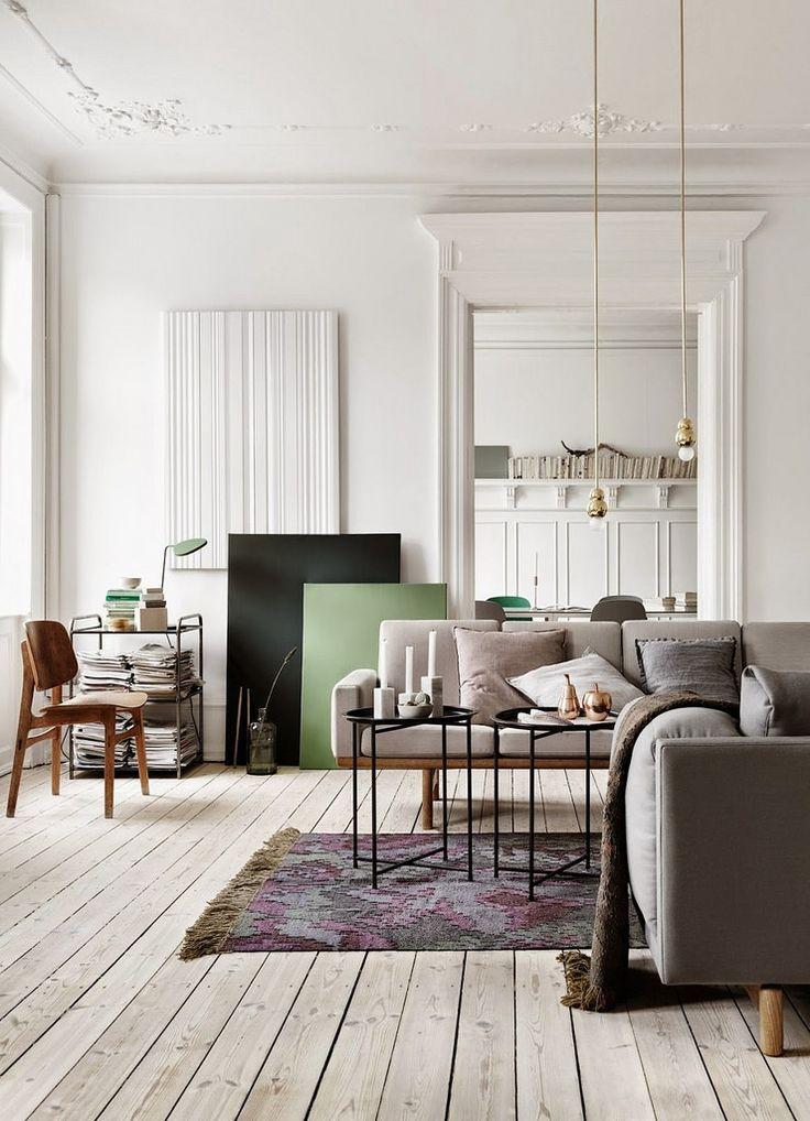 Paul&Paula MUM: Swedish interiors. Emma Persson Lagerberg for Åhléns Magazine | NordicDesign