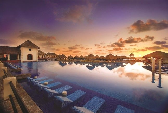 Save on All-Inclusive Resorts in Playa del Carmen :: Saving is Easy