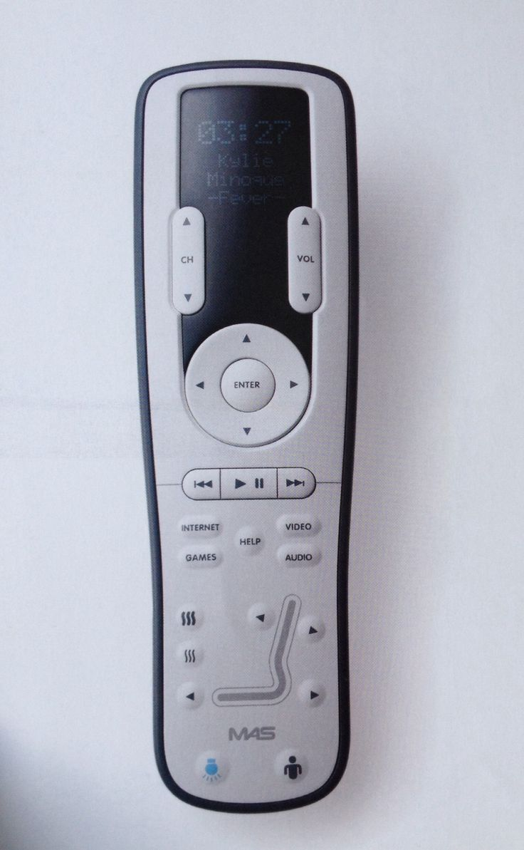 Panasonic IFE. Design by Teague.