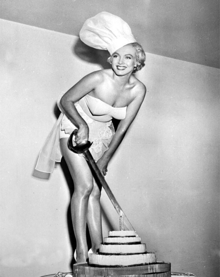 Fotos de Marilyn Monroe: 13 primeros planos en el 51º aniversario de su muerte (IMÁGENES)