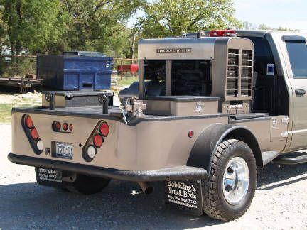 Pipeline Welding Rigs | North Texas Style Welding Beds (Jones)