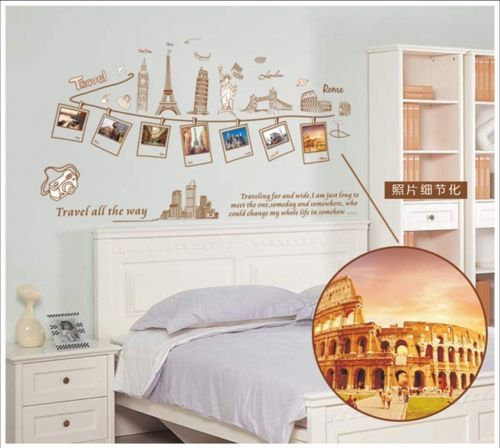 31 best Vinilos images on Pinterest  Wall stickers Wall decals