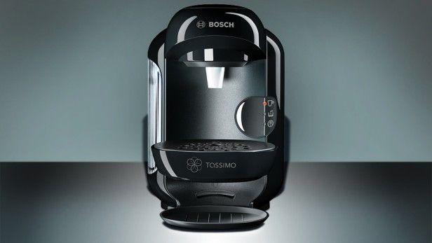 best espresso pod machine