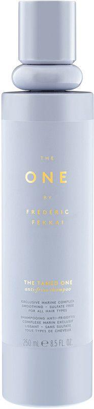 The One by Frederic Fekkai The Tamed One Anti-Frizz Shampoo